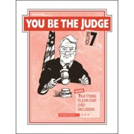 You Be The Judge Volume 7
