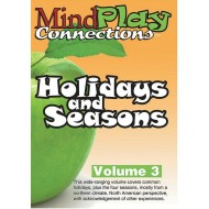 MindPlay Connections™ Volume 3: Holidays and Seasons