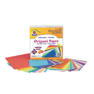 Origami Paper 9X9 Asst (pack of 40)