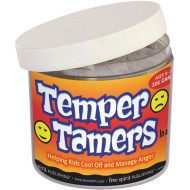 Temper Tamers in a Jar Game