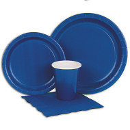 "Paper Plates, 8-3/4"" (pack of 24)"