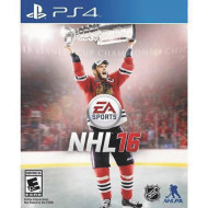 PlayStation® 4 NHL 16