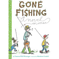 Gone Fishing Book