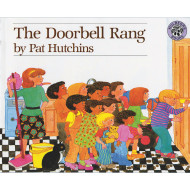 The Doorbell Rang Book