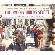 The Day Of Ahmed's Secret Book