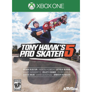 Xbox One Tony Hawk® Pro Skater™ 5