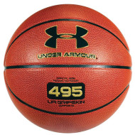 Under Armour 495 Ultimate IO Basketball