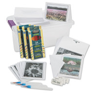 Reminiscence™ Cards for Color Tinting Easy Pack