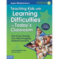 Teaching Kids with Learning Difficulties in Today's Classroom 3rd Edition
