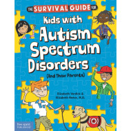 Survival Guide for Kids: Autism Spectrum Disorder