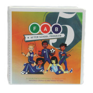 Focused Fitness Fab 5® After School Program Manual