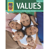 Values: Activity and Strategy Books: Grades 4 and 5