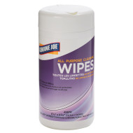 Genuine Joe All Purpose Cleaner Wipes