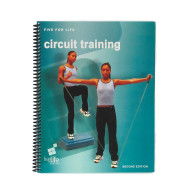 Focused Fitness FIVE FOR LIFE® Circuit Training Handbook