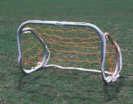 Small-Sided Steel Goals 6