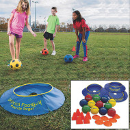 Foot Golf™ Pro Easy Pack