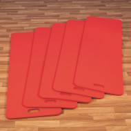 Exercise Mats (pack of 5)