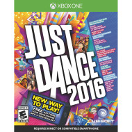 Just Dance® 2016 for Xbox One