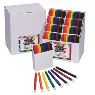 Color Splash!® Markers PlusPack (pack of 192)