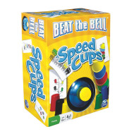 Beat the Bell Speed Cups Game