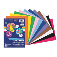 "Tru-Ray® Smart Stack 9""x12"" (pack of 240)"