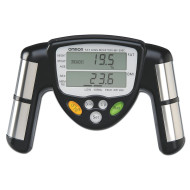 OMRON Portable Body Fat Analyzer