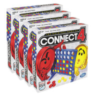 Connect 4® (case of 4)
