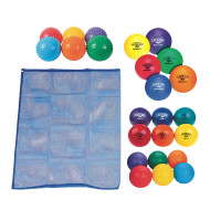 S&S Ball Variety Easy Pack