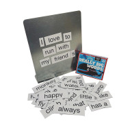 Magnetic Poetry® Really Big Words Edition