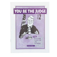 You Be the Judge Volume 2