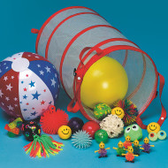 Multi-Sensory Ball Easy Pack