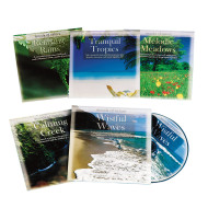Moods of Nature CD Set (set of 5)