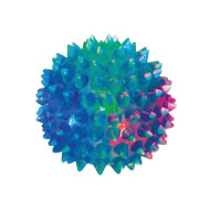 Flashing Spikey Ball