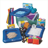 Tactile Fun and Games Easy Pack