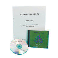 Nancy Pitkins Joyful Journey