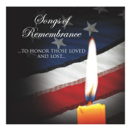 Songs of Remembrance Sing-Along CD