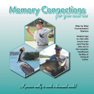 Memory Connections Book: Baseball, Birds, and Fishing