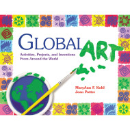 Global Art Book