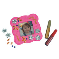 Wooden Photo Frame Craft Kit (makes 12)