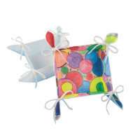 Color-Me™ Fabric Basket (makes 12)