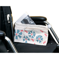 Color-Me™ Zippered Side Purses (makes 6)