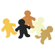 Assorted Tagstock Kids  (pack of 40)