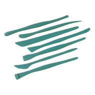 Modeling Tools  (pack of 7)