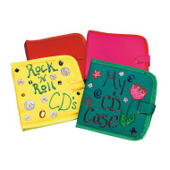 Color-Me™ CD Holders  (pack of 12)