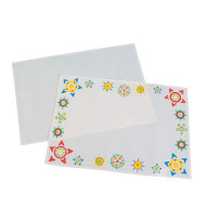 Color-Me™ Canvas Placemats (makes 24)