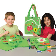 Design-A-Tote (pack of 12)