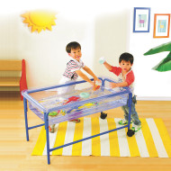 Sand and Water Activity Table and Frame