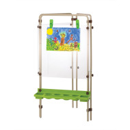 3-Sided Easel
