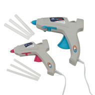 Elmer's® Full Size Dual Temperature Glue Gun