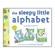 The Sleepy Little Alphabet Book